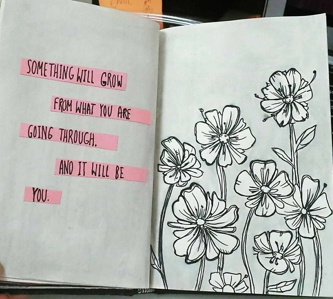 Quotes Journal Pinalya Rilwan On Drawings  Pinterest  Journal Journal