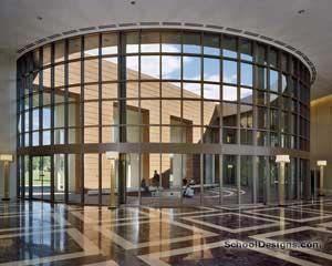 Ferguson Center for the Performing Arts, Newport News, Va ...