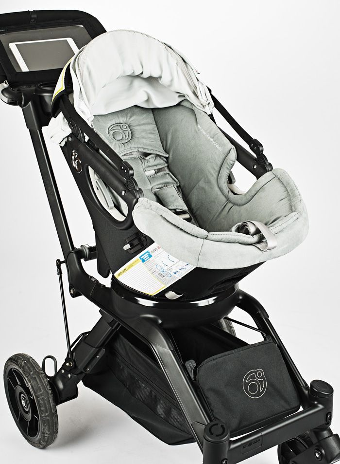 Orbit Baby G3 Car Seat |
