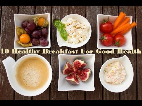 [HomeMade] 10 Healthy Breakfast For Good Health #recipes #food #cooking #delicious #foodie #foodrecipes #cook #recipe #health