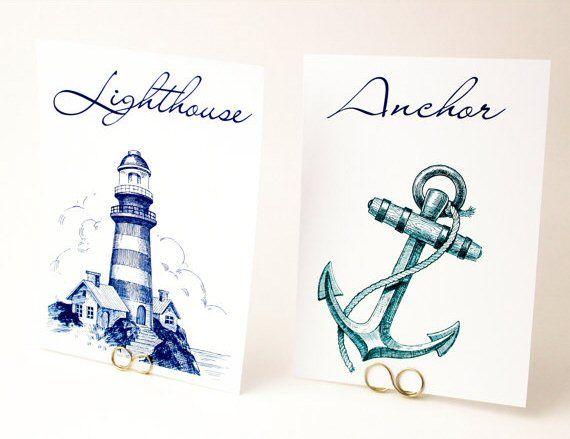 Wedding Table Name Ideas (via EmmalineBride) by wedding monograms - best of invitation name designs