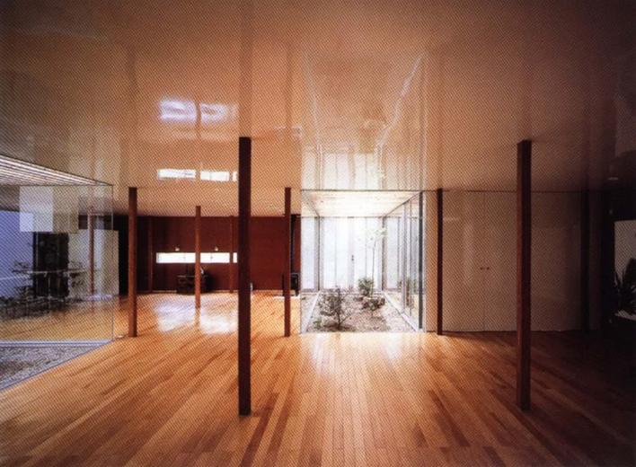 Casa de fin de semana, RYUE NISHIZAWA(画像あり) ハウス, 建築物, アイデア
