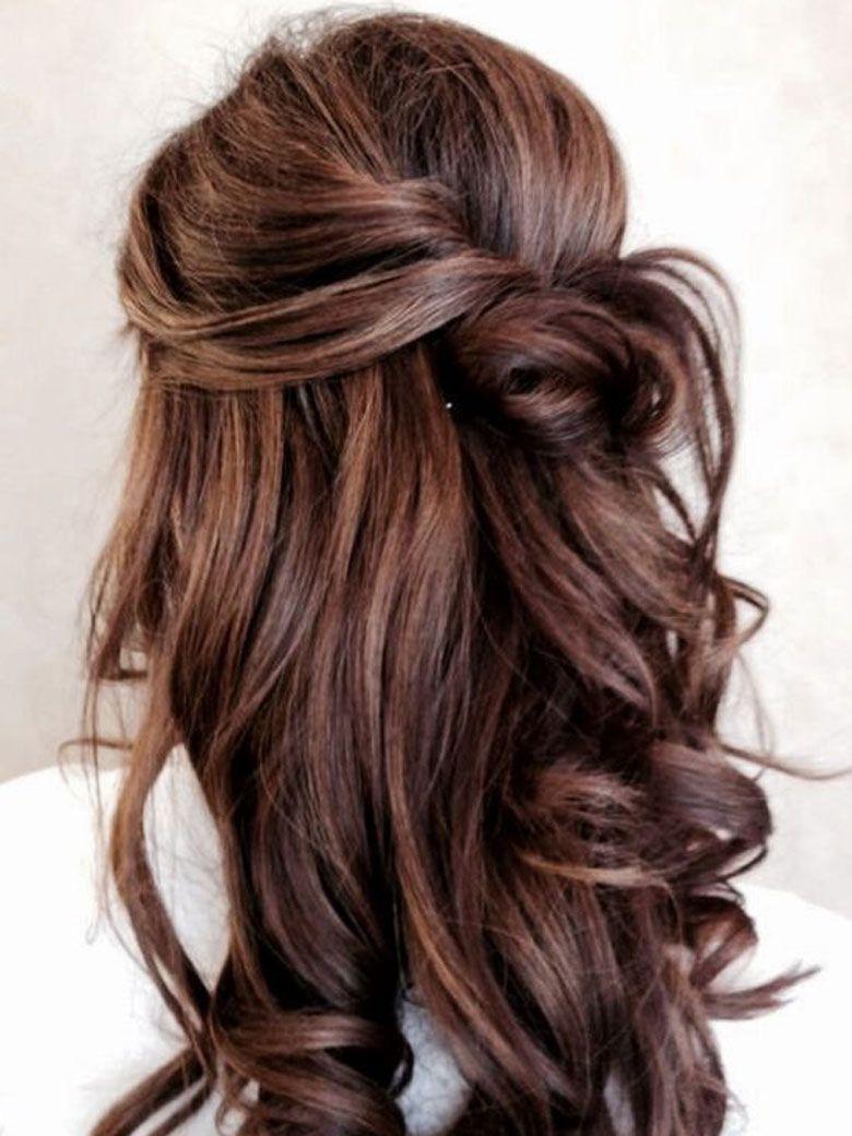 idées de coiffures chic pour la saintvalentin hair love