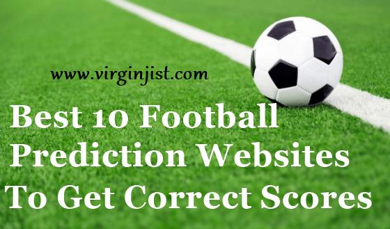 websites for football betting tips