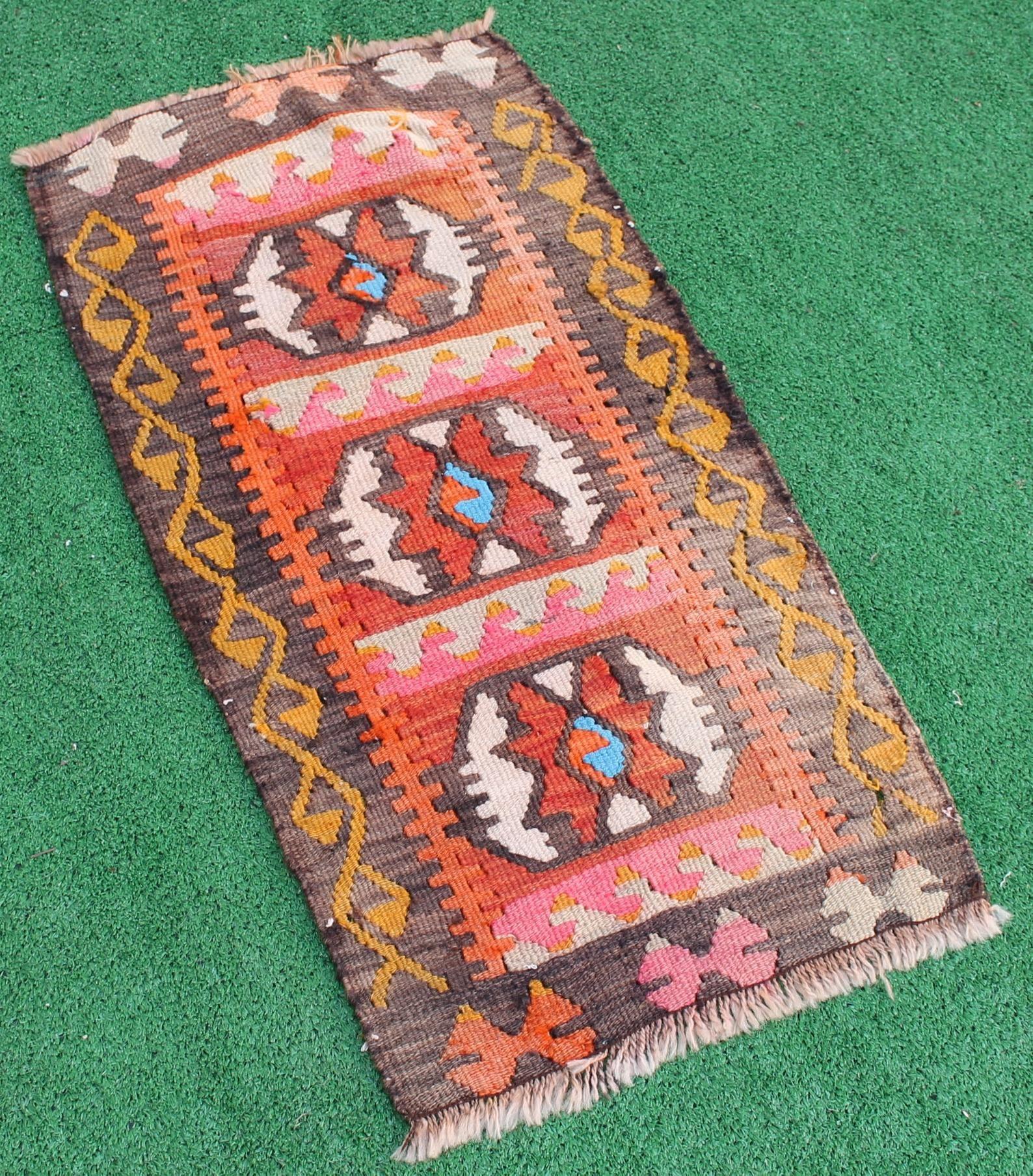 Bohemian rug by Alix Cordock on Bathroom | Rugs, Home decor