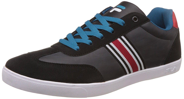 72583f1a8894f Fila Men's Roseta Sneakers: Buy Online at Low Prices in India ...