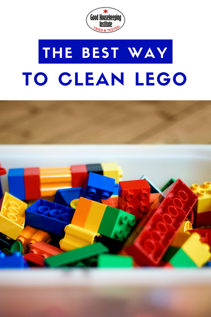 home hacks: how to clean lego | household hacks | lego for