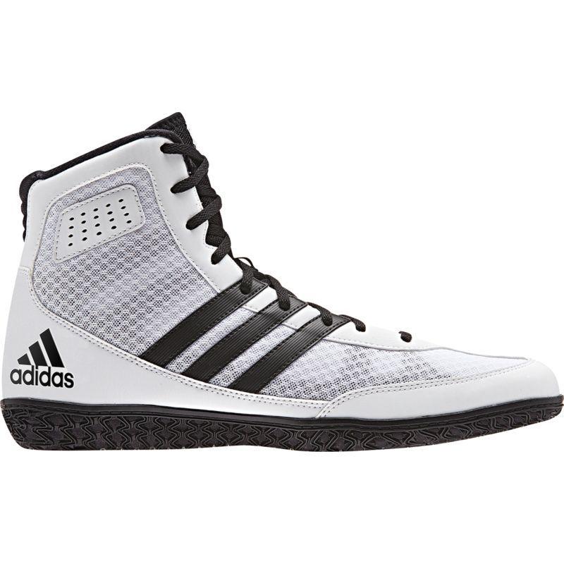 adidas Men's Mat Wizard DT Wrestling Shoes, Size: 11.5