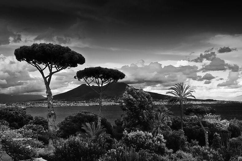 Naples by carlo piscopo