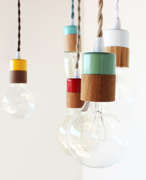 DIY Cupcake Holders - Blog, Verlichting en Lampen