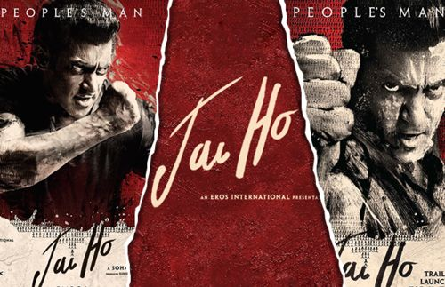 Actually Jai Ho Remake Of The Telugu Movie Stalin Renaming It Mental Sohail Khan Began To Put The Project Into Action Shoot Full Movies Hindi Watches Online