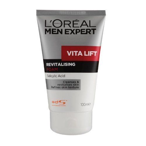 L Oreal Men Expert Vita Lift Revitalising Foam 100ml This Is An Amazon Affiliate Link Be Sure To Check Out This Awesome Product Loreal Hair Mousse Foam