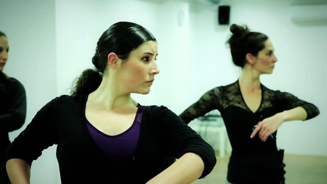 Fandangos En Flamencodanza Youtube Vídeos De Baile Flamenco Baile Baile