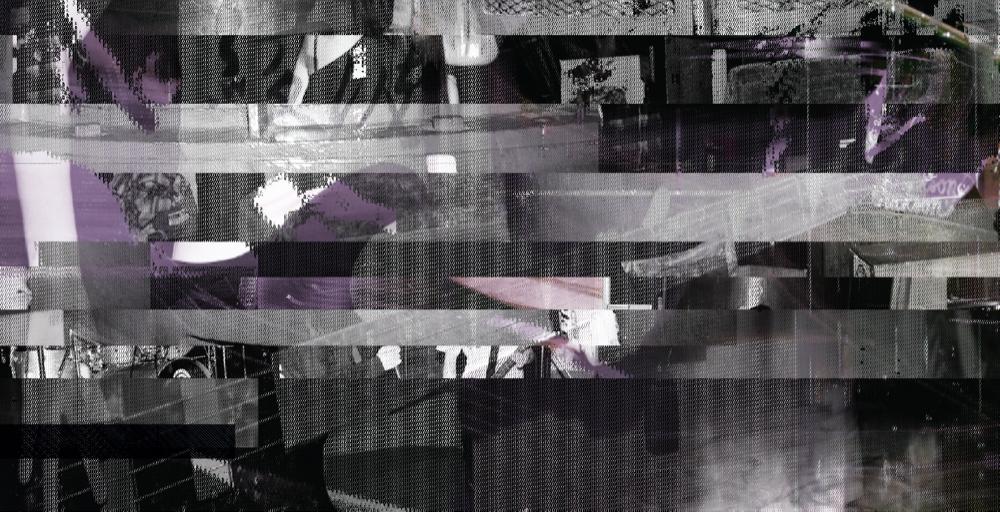 YShin | Visual