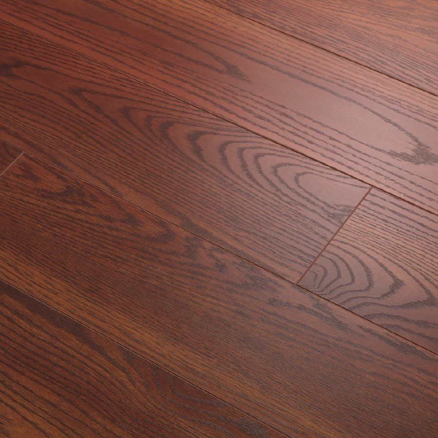 Style Selections 6 1 8 Quot X 47 5 8 Quot Laminate Flooring Lowe