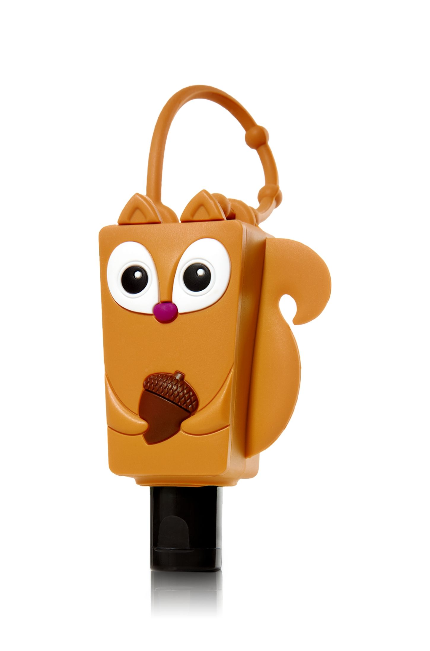Alpha Gamma Delta International Headquarters Squirrel Pocketbac