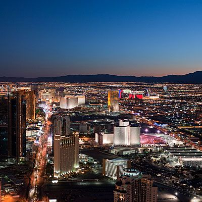 The Healthiest States In The U S With Images Las Vegas Hotels