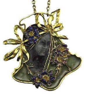 Art Nouveau de Rene Lalique