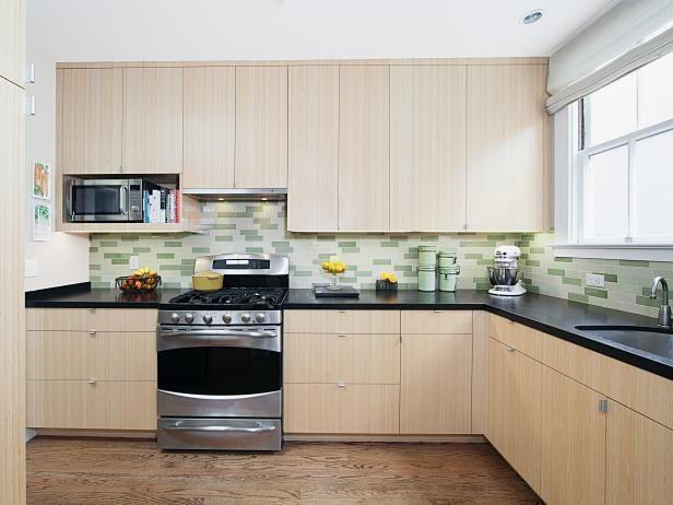Modern Kitchen Cabinet Doors Laminate Kitchen Best Kitchen Cabinets Simple Kitchen