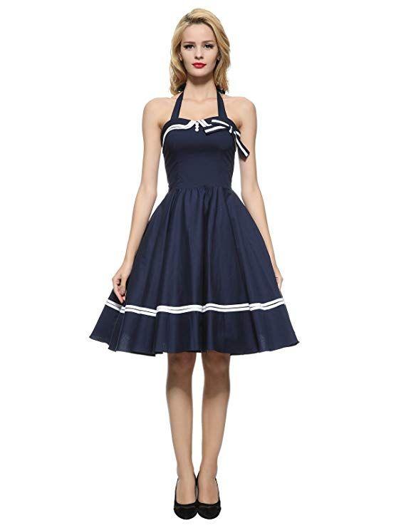 Maggie Tang 50er 60er abendkleid cocktail Kleid Petticoat ...