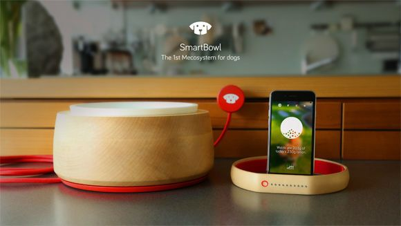 Smartbowl