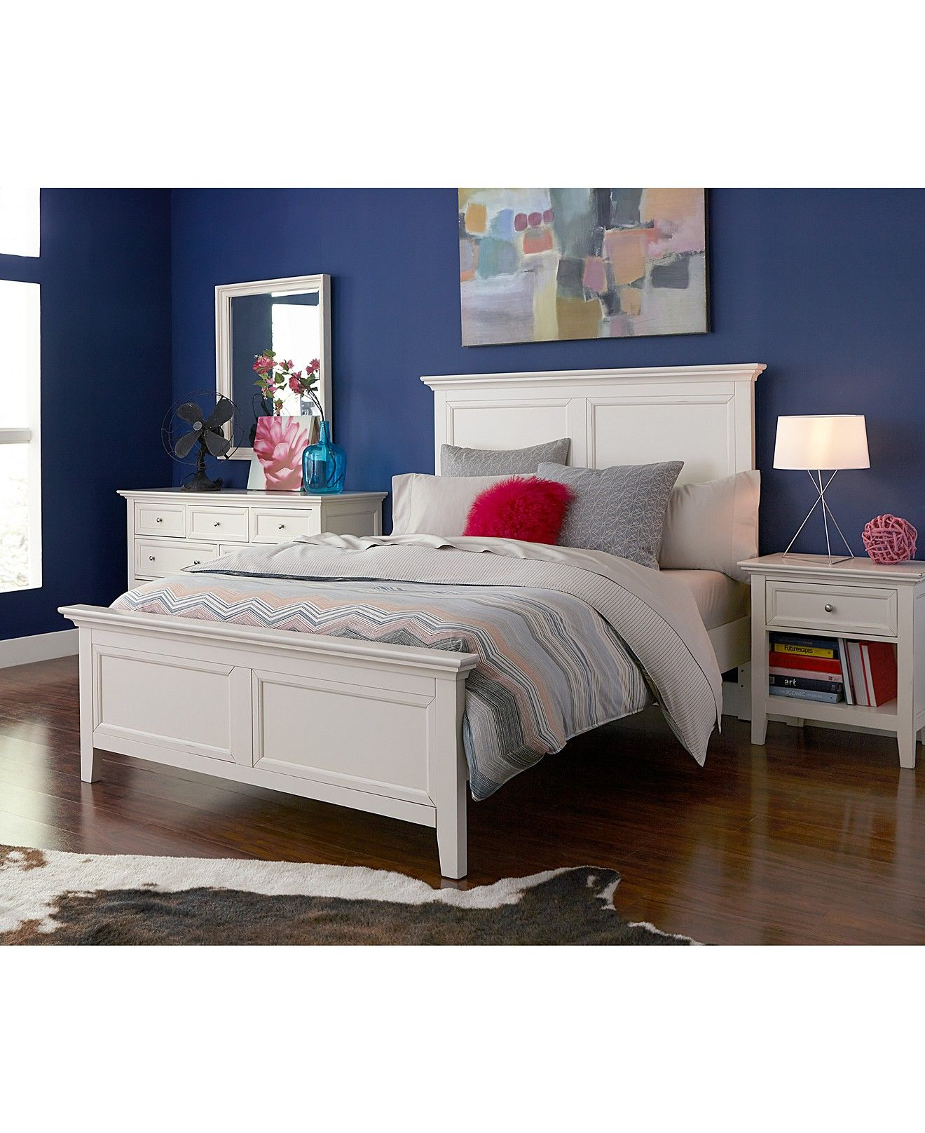Sanibel Bedroom Furniture Collection, Created for Macy\'s