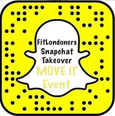 Hey guys!! We will be live on snapchat today Follow us for coverage of the @moveitshow @excellondon event Also follow our Twitter account @fitlondoners for updates throughout the day. by fitlondoners