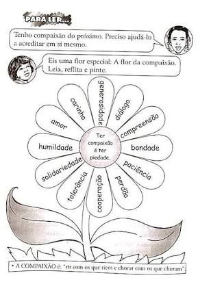 Resultado De Imagem Para Atividades De Ensino Religioso Ensino