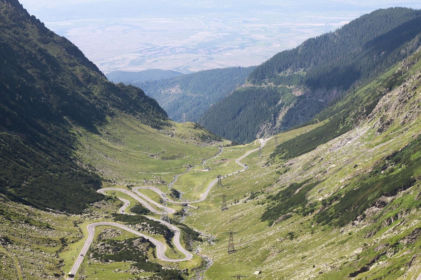 Fly Drive Roemenie Roemenie Vakantie Prachtige Landschappen