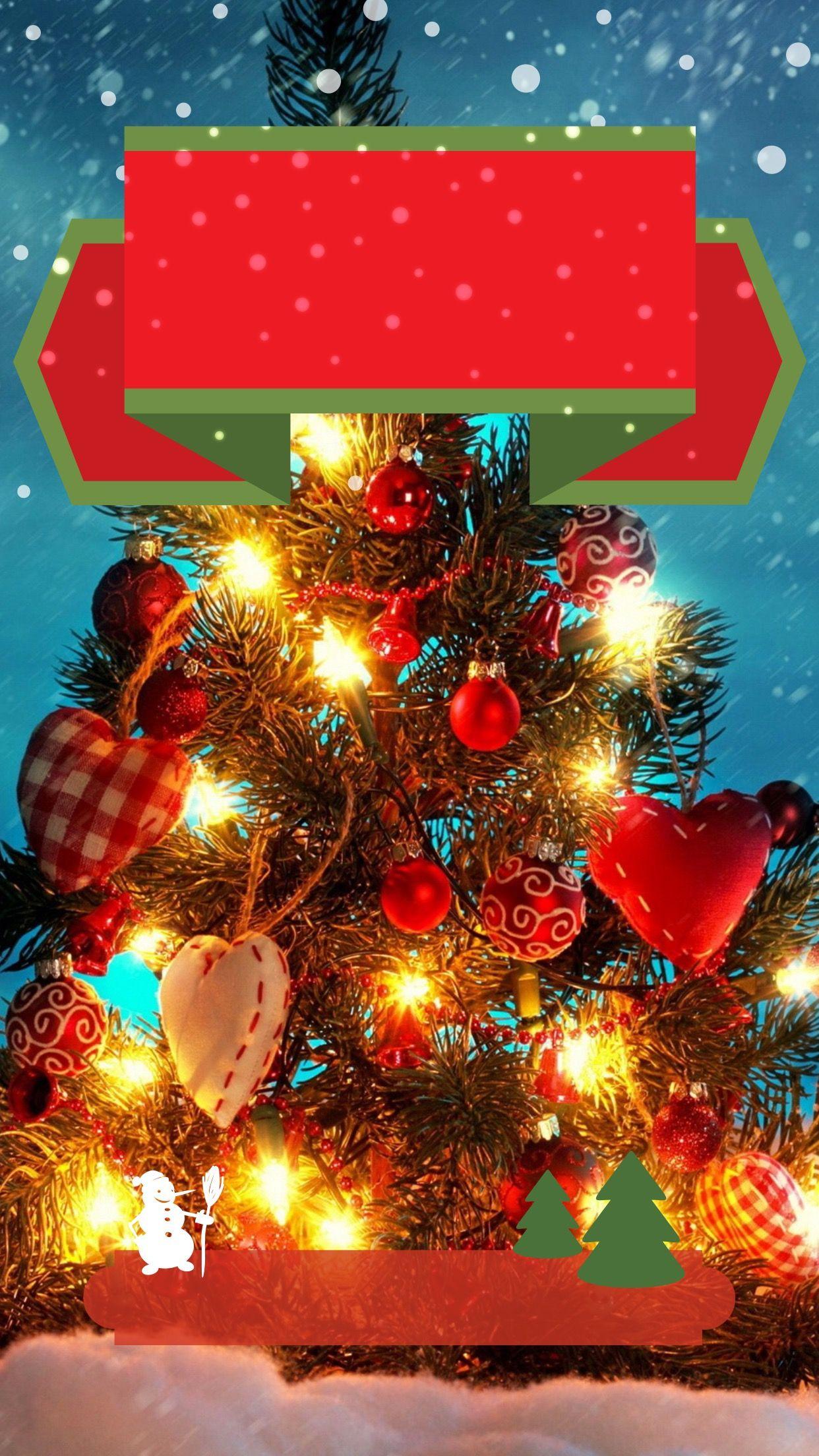 Tap And Get The Free App Lockscreens Art Creative Holiday Happy Christmas Presents Tree Sta Weihnachtshintergrund Hintergrundbilder Iphone Hintergrundbilder Iphone 6 lock screen iphone 6 christmas