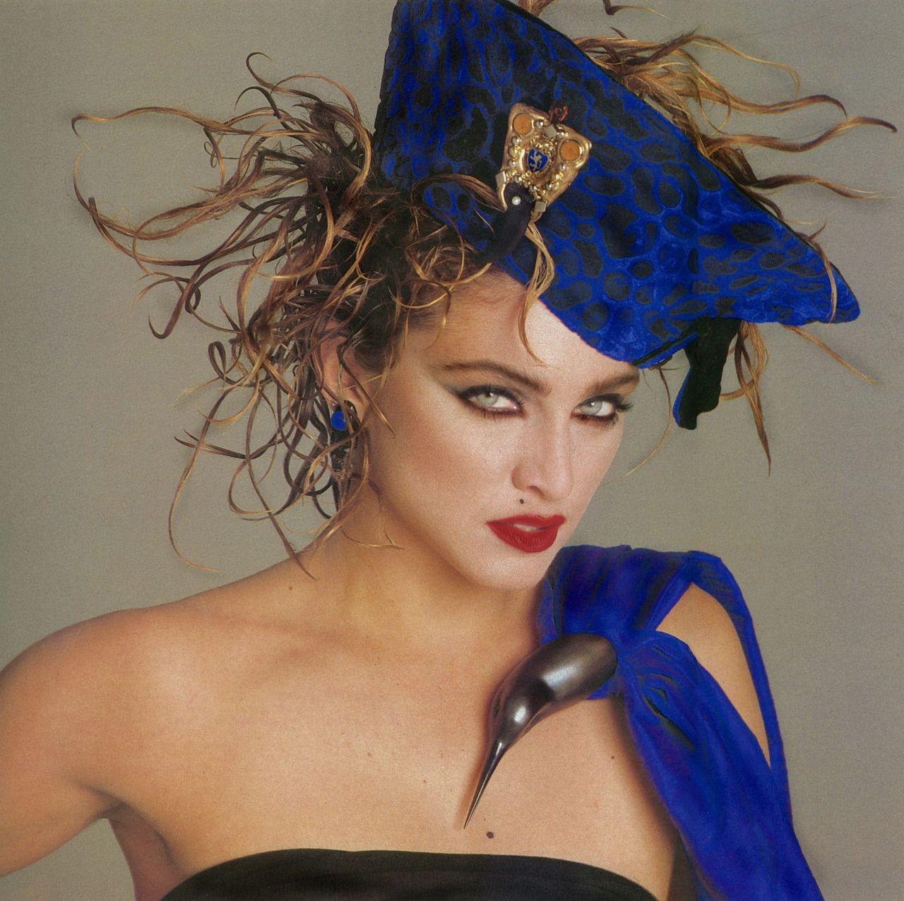 "amen-madonna: """"Single & Sensational"" Model/Star: Madonna Photographer: Francesco Scavullo Hair: Didier Malige Makeup: Way Bandy """