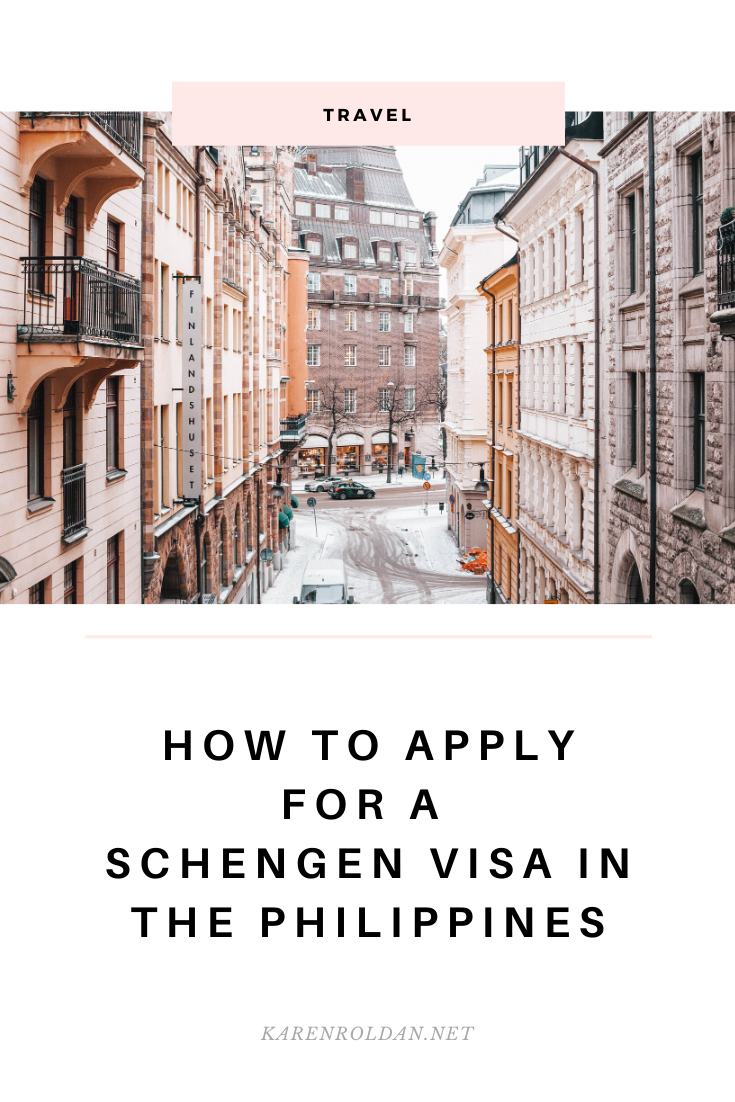 how to apply for a schengen visa philippine passport entry level occupational therapy resume headline warehouse professional summary examples sales