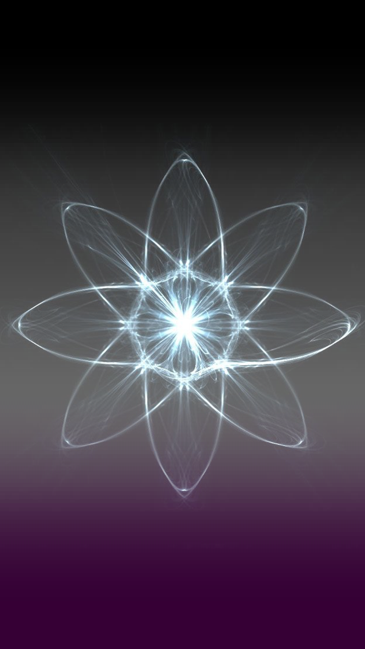 science phone wallpaper