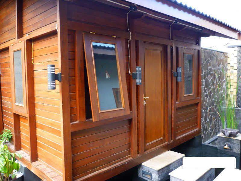 Rumah Kayu Unik Gaya Jepang Terbaru 2016 Rumah Kayu Rumah Desain Rumah
