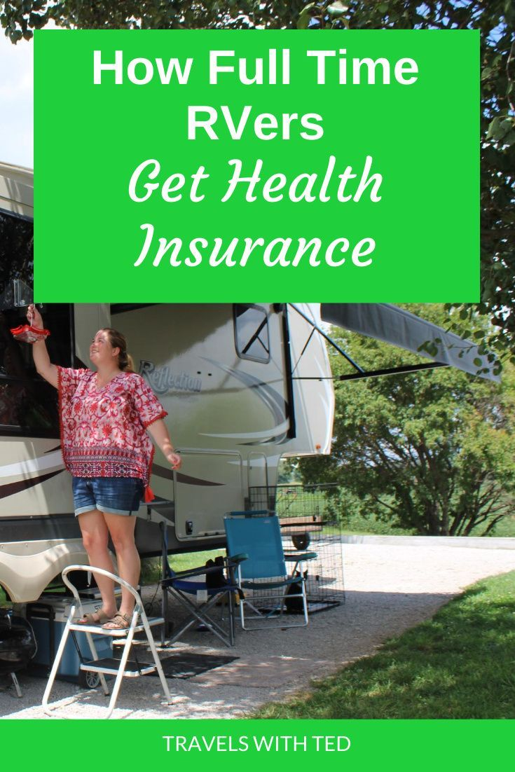 Full time rv health insurance options a complete guide in