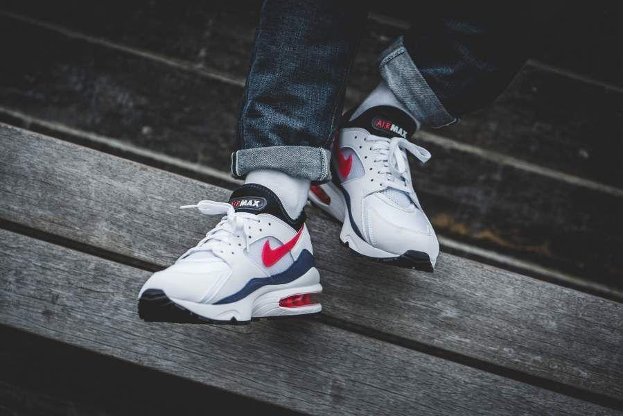 Nike Air Max 93 Reviews | Nike Sneakers | Air max 93, Nike