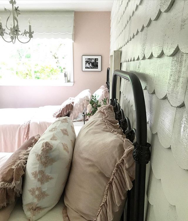 Nursery Decor Ideas From Joanna Gaines: 9 Ways Fixer Upper's Joanna Gaines Makes Kids' Rooms The