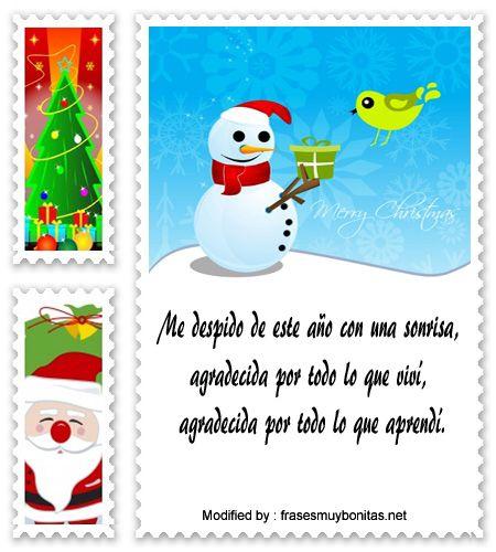 Lindas Frases Para Despedir Al Año Viejo Frases De Navidad