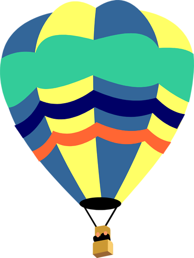 hot air balloon clip art outline clipart panda free clipart rh pinterest com clip art images of hot air balloon clip art hot air balloons