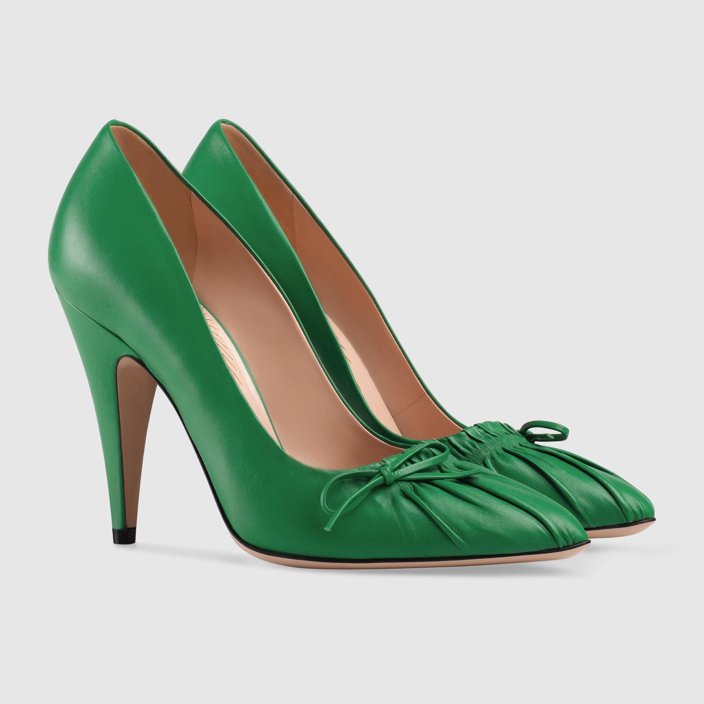 Gucci Women's High Heels Pumps