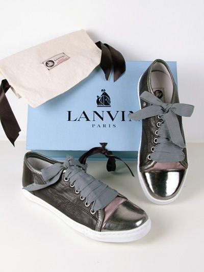 Lanvin Sneakers for Women   Lanvin