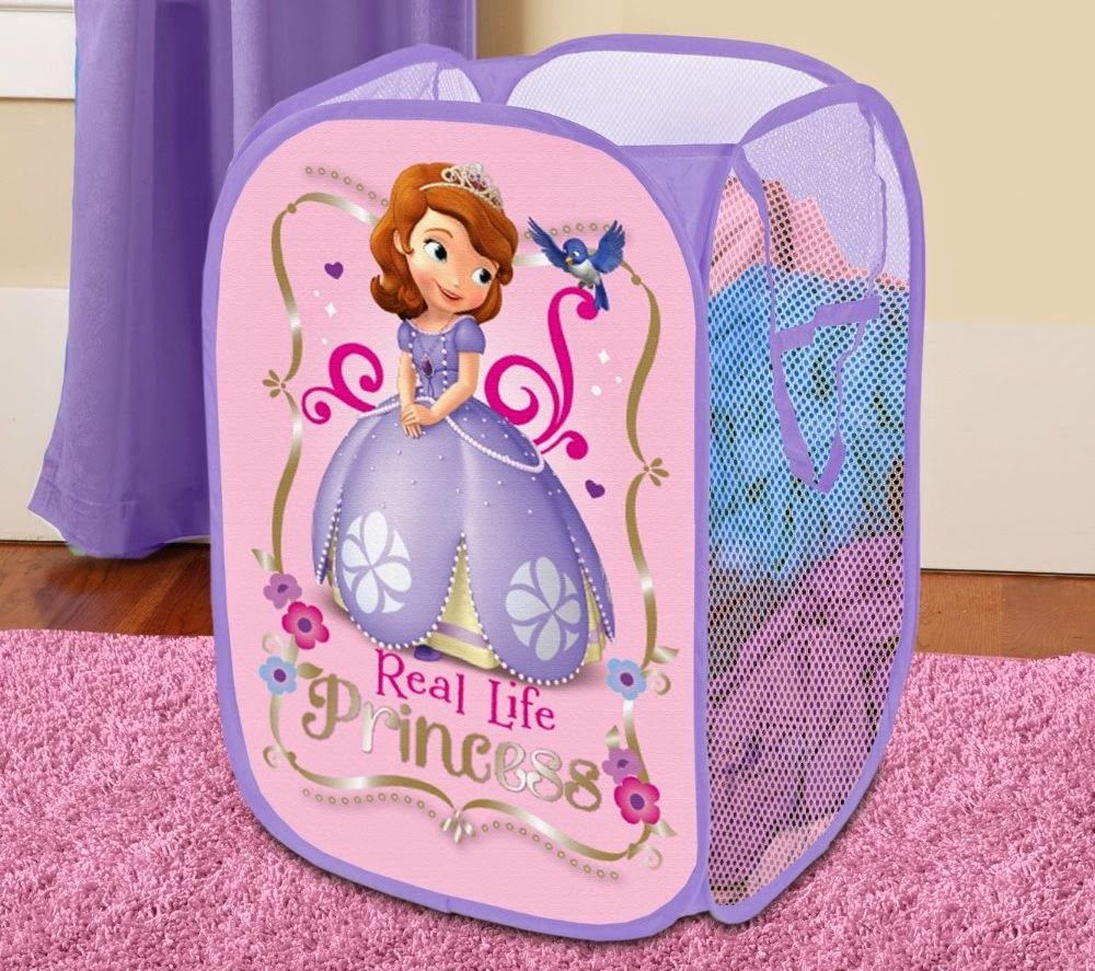 Elegant Bedroom Decor Ideas And Designs: How To Decorate A Disneyu0027s Sofia The First  Themed Bedroom