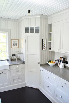 Image Result For 10x10 U Shaped Kitchen Layout Corner Pantry Inreda K 246 K K 246 K Layout K 246 Ksdesign