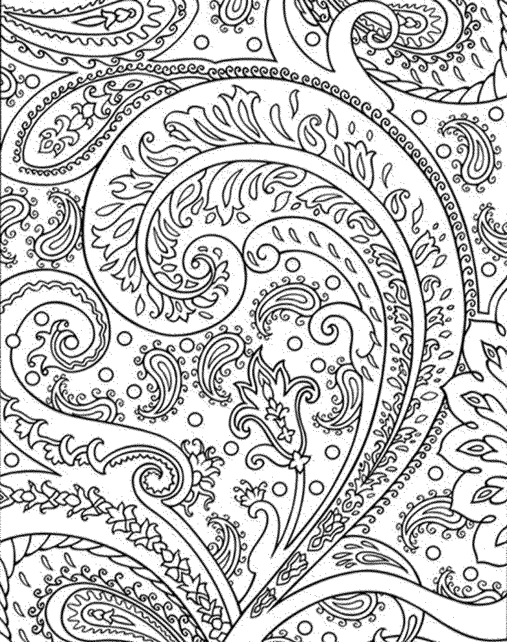 Coloring pages for adults for free - Free Color Pages For Adults Printable Kids Colouring Pages