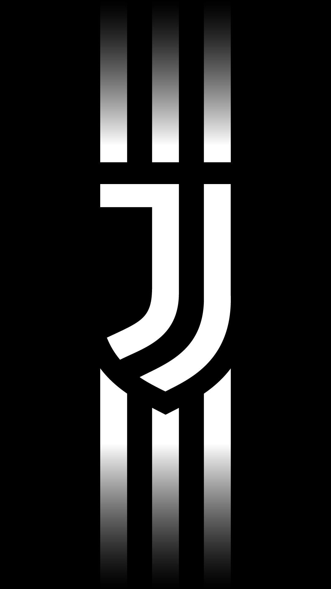 Juventus New Logo phone wallpaper | JUVENTUS | Juventus wallpapers, Football wallpaper, dan ...