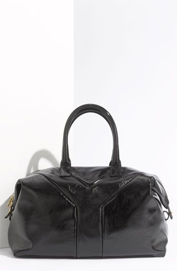 6940df46f846 Yves Saint Laurent  Medium Easy  Patent Tote