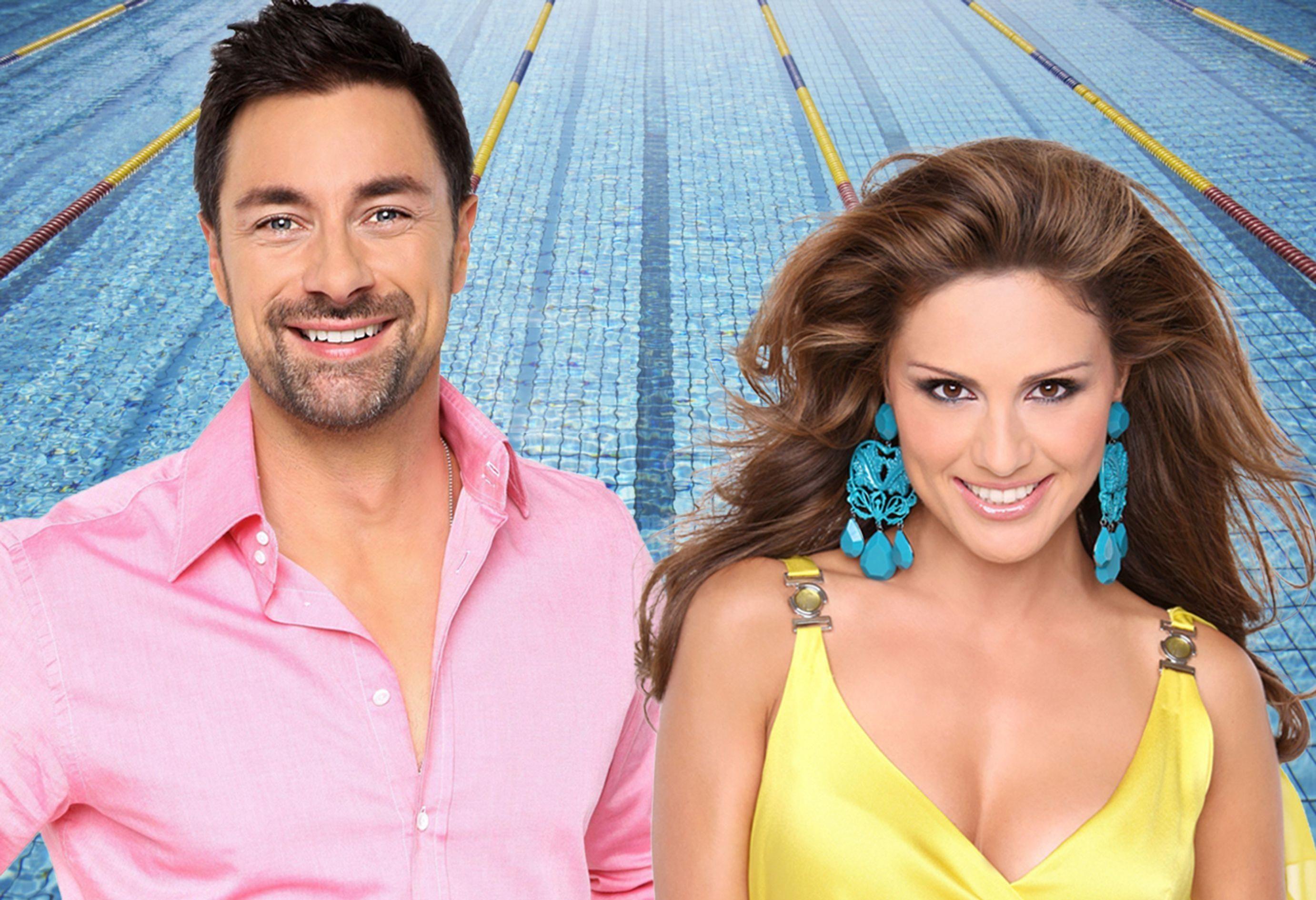 Die Pool Champions 2013: Wer fliegt raus? Wer kommt weiter? › Stars on TV #PoolChampions #RTL