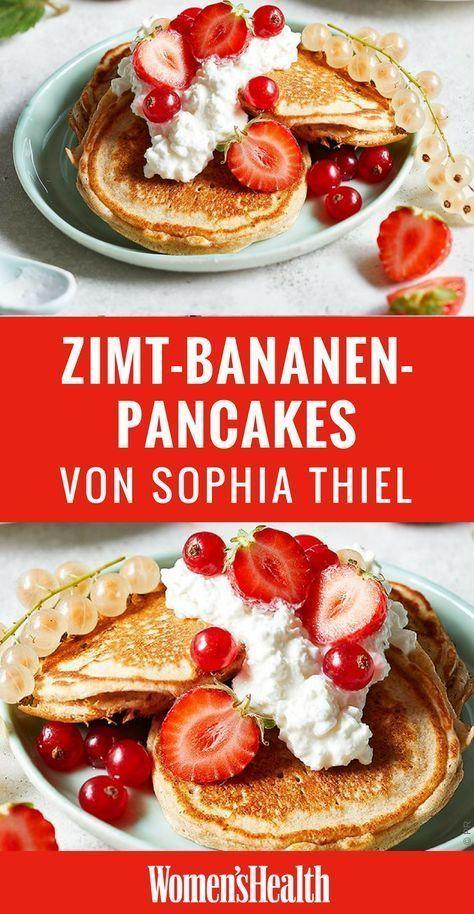 Photo of Kalorienarm & eiweißreich: Sophias süße Fitness-Rezepte