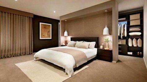 Best Master Bedroom Closet Behind Bed Walk In Wardrobe 65 Best 400 x 300