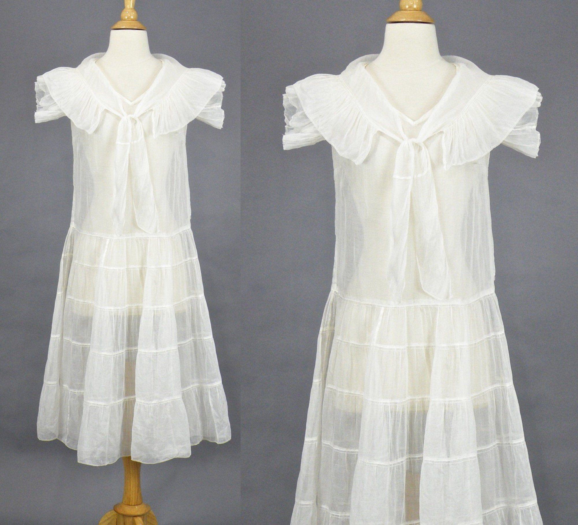 2bbb32ae178 Vintage 20s Dress